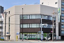 三井住友銀行 砂町支店 約550m(徒歩7分)