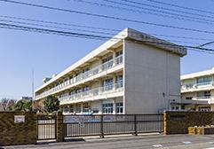 鹿島台小学校(通学校) 約240m(徒歩3分)