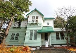 永山記念公園 約700m(徒歩9分)