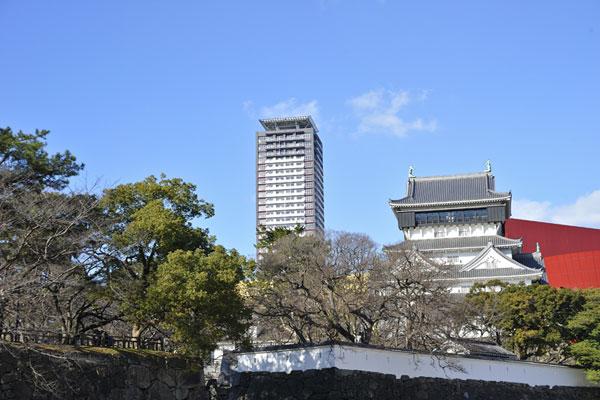 小倉D.C.TOWER【ホームズ】建物...