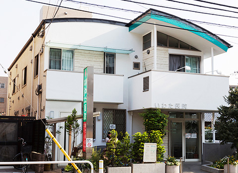 志村図書館 約1,940m(徒歩25分)