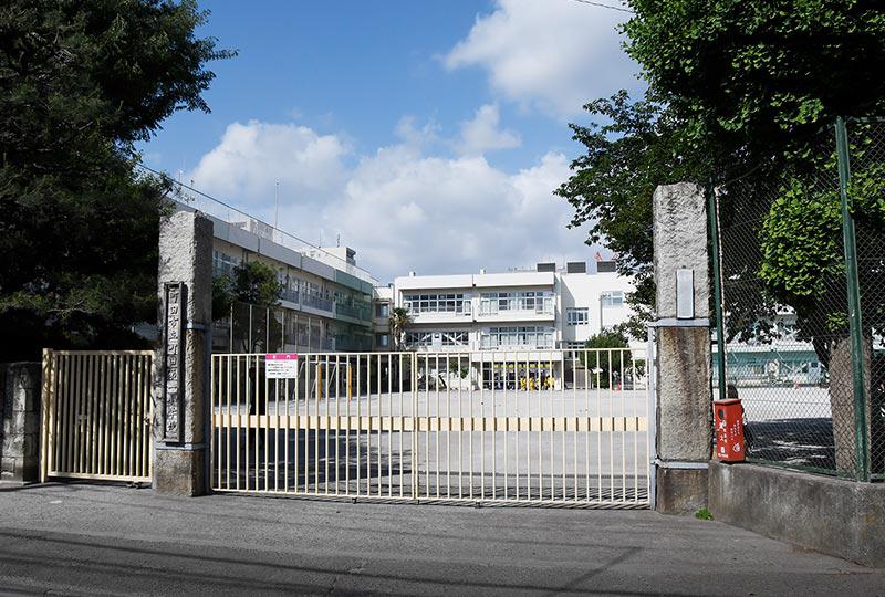 町田市立町田第一小学校 約240m(徒歩3分)