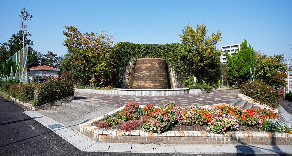 鳴子中央公園 約160m(徒歩2分)