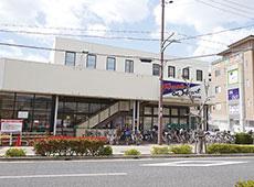 マルアイ東加古川店 約120m(徒歩2分)