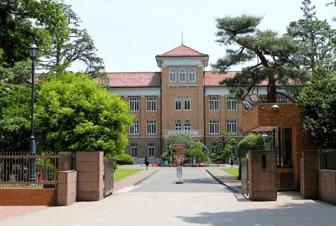 津田塾大学 小平キャンパス 約650m(徒歩9分)