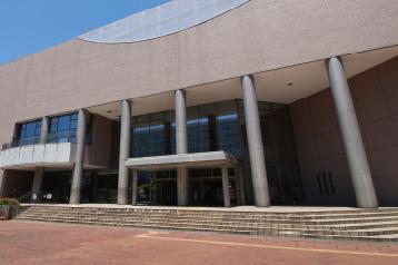 茅ヶ崎市総合体育館 約1,180m(徒歩15分)