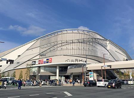 MARK IS 福岡ももち 約1,160m(徒歩15分)