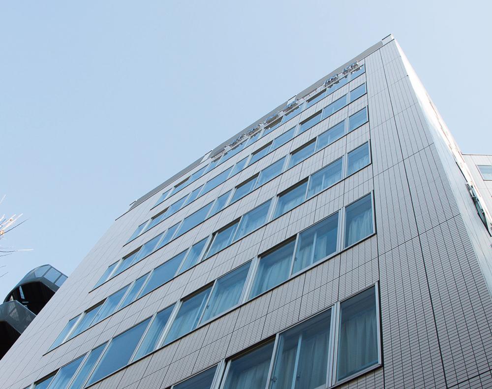 三軒茶屋第一病院 約590m(徒歩8分)
