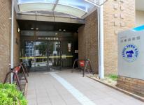 神戸市立兵庫図書館 約690m