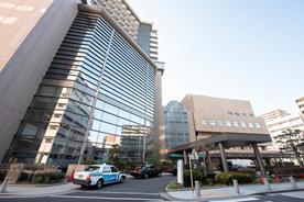 横浜市立大学附属市民総合医療センター 約720m(徒歩9分)