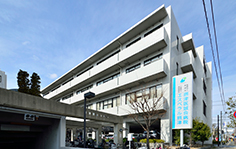 摂津医誠会病院 約780m(徒歩10分)