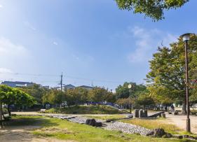 寿公園 約250m(徒歩4分)