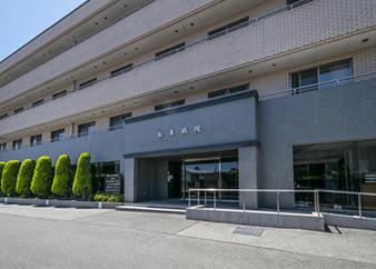 松本病院 約390m(徒歩5分)