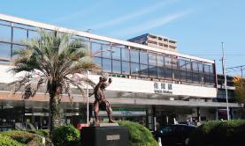 JR佐賀駅 約2,180m(自転車11分)