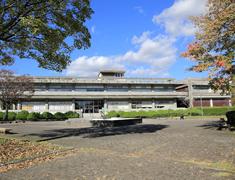 佐賀県立図書館 約540m(徒歩7分)