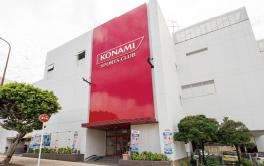 コナミスポーツクラブ沖縄 約1,900m(車3分)