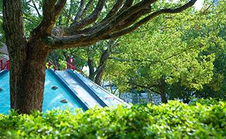 竹見公園 約250m(徒歩4分)