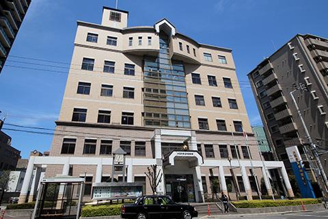 第二大阪警察病院 約730m(徒歩10分)