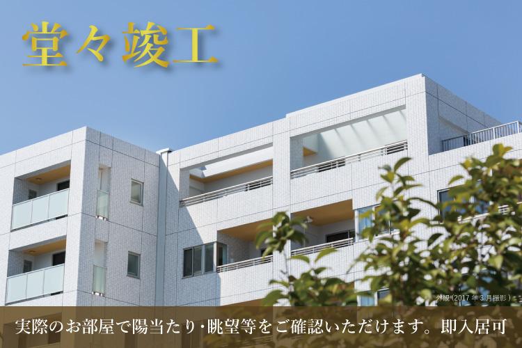 「舞浜」駅からは、「東京」駅へ直通12分(京葉線(快速)利用)と、東京都心が身近。