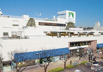 東急百貨店たまプラーザ店 約1,240m