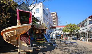 大谷幼稚園 約240m(徒歩3分)