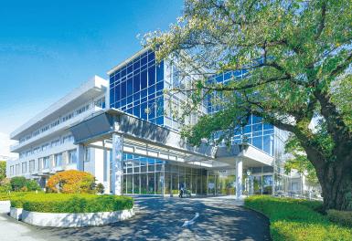 昭島病院 約830m(徒歩11分)
