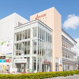 サニー白木原店 約450m(徒歩6分)