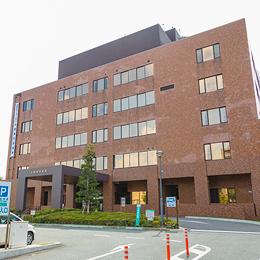 大野城市役所 約1,020m(車2分)