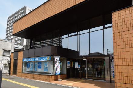 北洋銀行月寒中央支店 約510m(徒歩7分)
