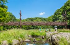 泉の森 約2,180m(徒歩28分)