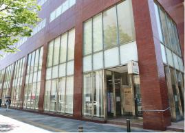 福岡銀行黒崎支店 約230m(徒歩3分)