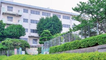 藤松小学校 約350m(徒歩5分)