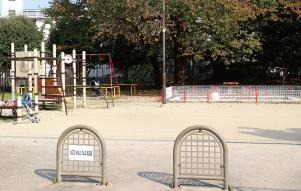 藤松公園 約180m(徒歩3分)