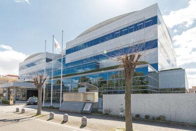 市民保健センター 約60m(徒歩1分)