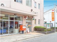 福岡福重郵便局 約580m(徒歩8分)
