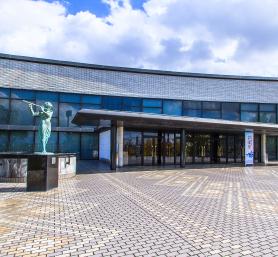 佐賀市文化会館 約1,020m(車4分)