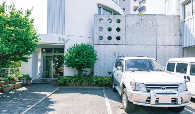 池田内科呼吸器科医院 約260m(徒歩4分)