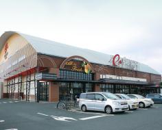 イオンモール浜松市野 約1,770m(車3分)
