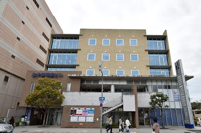 北千里医療ビル 約330m(徒歩5分)