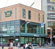 ワイズマート西葛西店 約770m(徒歩10分)
