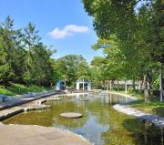 新長島川親水公園 約920m(徒歩12分)