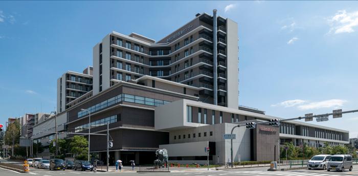 堺市こども急病診療センター 約320m(徒歩4分)
