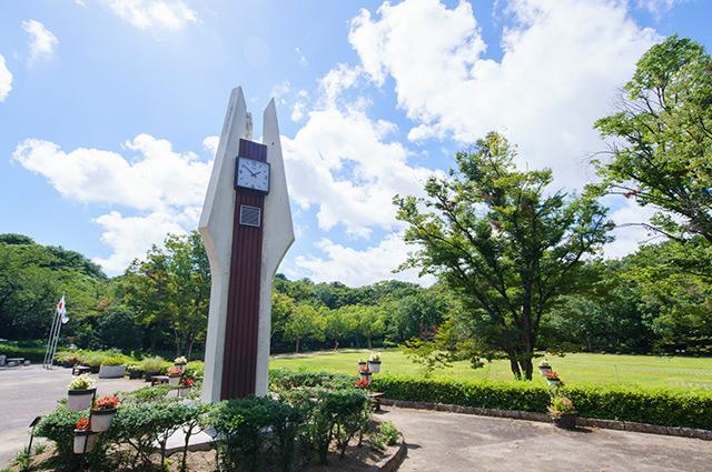 浜松城公園 約470m(徒歩6分)