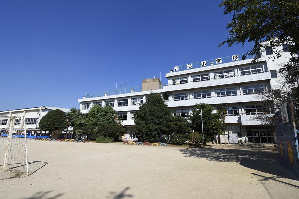 鎌ケ谷市立西部小学校 約1,410m(徒歩18分)