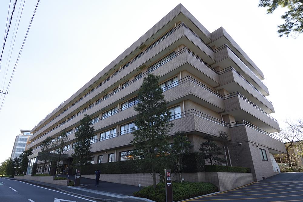 初富保健病院 約1,770m(徒歩23分)