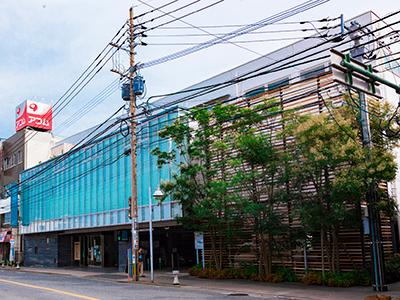 福岡銀行折尾支店 約1,500m(車6分)