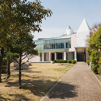 芦屋市立美術博物館 約800m(徒歩10分)