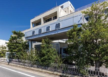 斉藤病院(整形外科・内科・皮膚科) 徒歩4分(約270m)