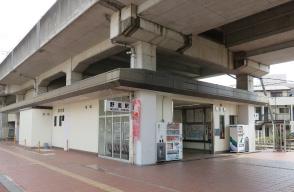 JR播但線「野里」駅 約400m(徒歩5分)