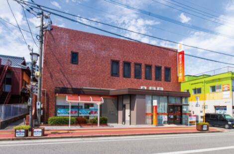 西日本シティ銀行 鳥栖支店 約760m(徒歩10分)